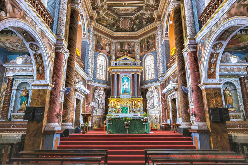 Image result for st aloysius chapel mangalore