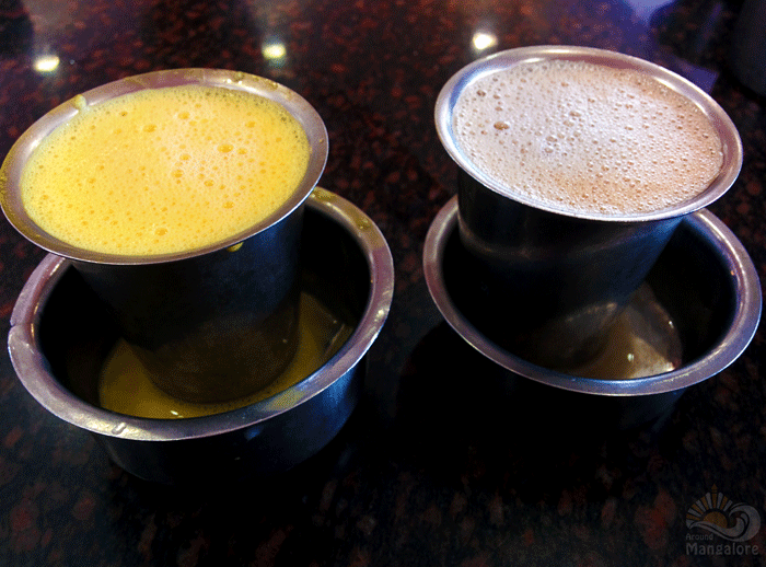 Malt & Coffee - New Taj Mahal Cafe, Kodailbail, Mangalore