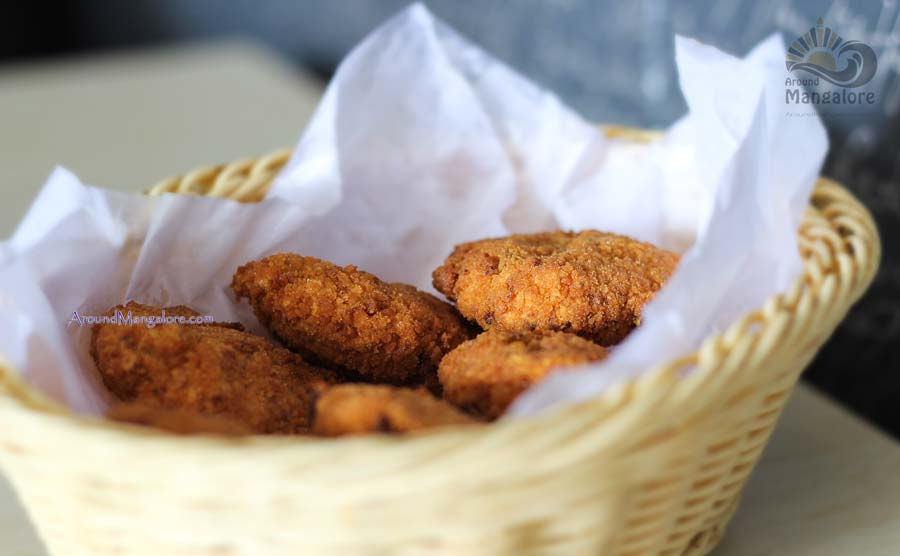Tender Chicken Nuggets - Grubbery – Always Hungry, Deralakatte. Mangalore