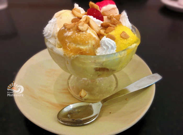 Tropical Dhamaka - Pabbas & Ideal Ice Cream, Mangalore