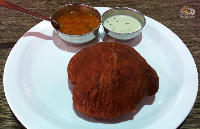 Buns - Anmol Family Veg Restaurant, Mangalore