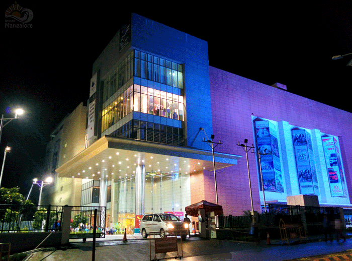 The Forum Fiza Mall, Mangalore - AroundMangalore.com