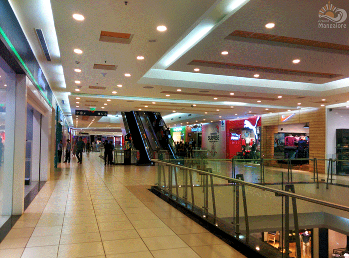 forum 7 - The Forum Fiza Mall