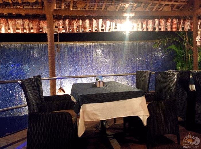 Madhuvan's Village Restaurant, Mangalore