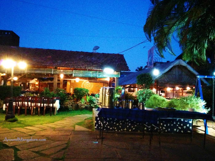 Madhuvan's Village Restaurant, Mangalore - Around Mangalore - AroundMangalore.com