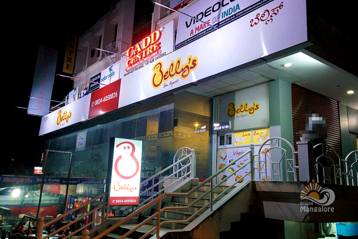 Belly's - Bon Appetit, Mangalore