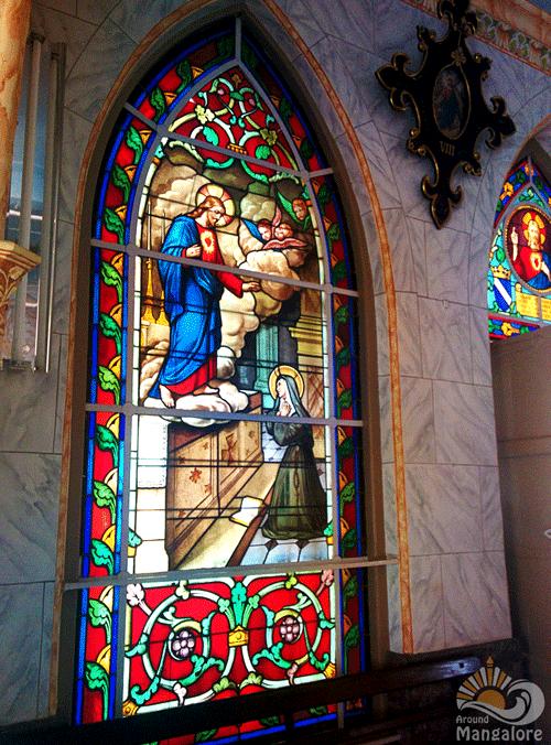 Cloistered Carmel Sacred Heart Monastery, Mangalore