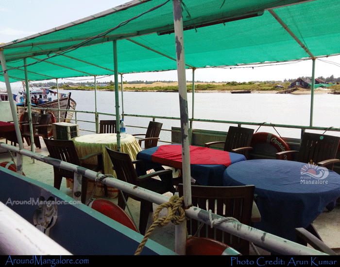 Cruise n Dine, Mangalore - The Floating Restaurant