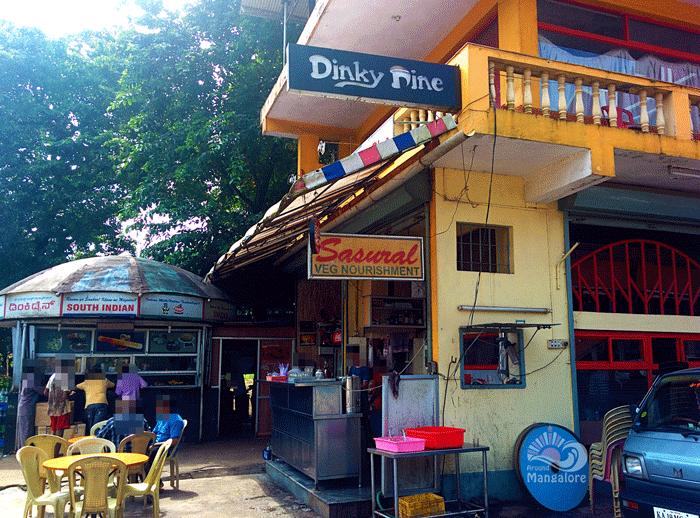 Dinky Dine, Mangalore