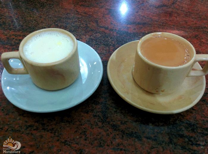 Malt & Tea - Hotel Janatha Deluxe, Ballalbagh, Mangalore