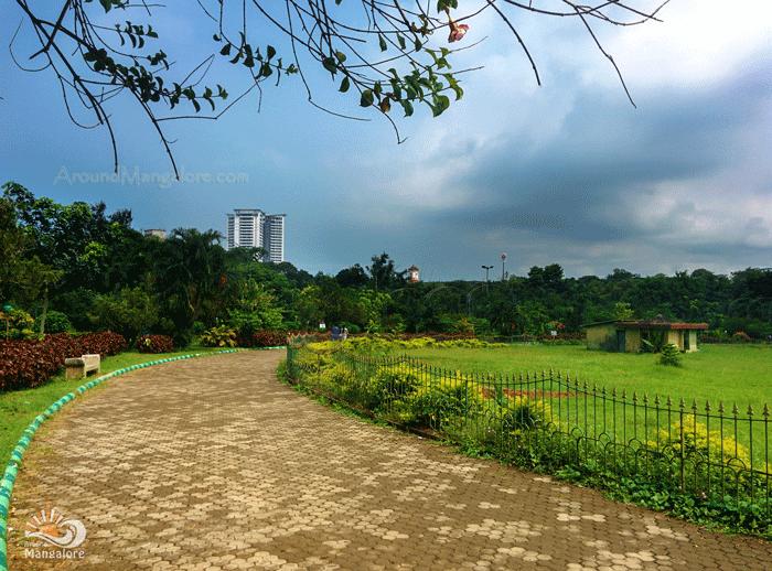 Kadri Park, Mangalore