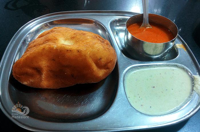 Buns - Sasural Veg Nourishment - Dinky Dine, Mangalore