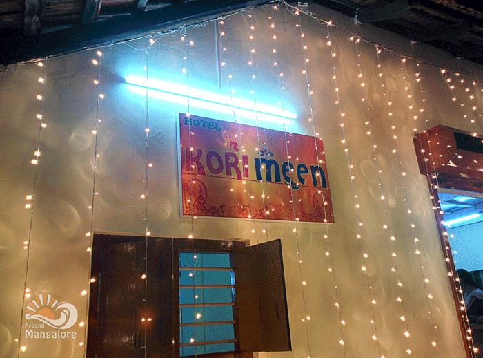 kori meen 6 - Hotel Kori Meen