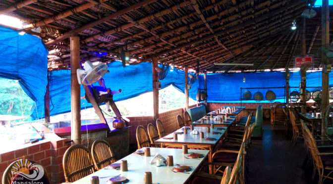 Guthu Family Restaurant, Mangalore