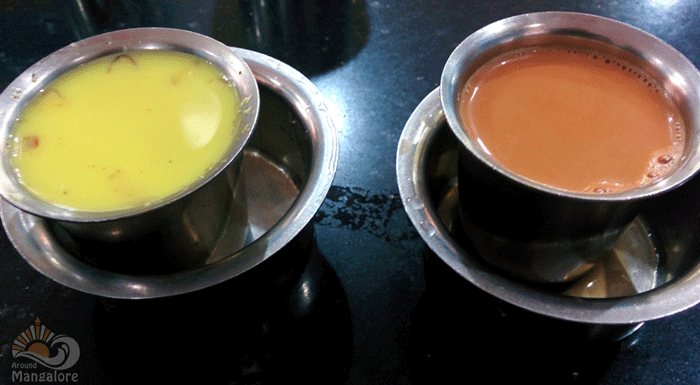 Malt and Tea - Hotel New Swagath, Mangalore