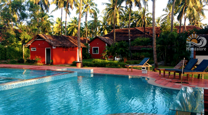 Summer Sands Beach Resort, Mangalore