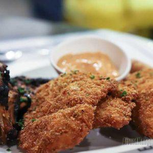 Chicken Platter - BRIO Café & Grill, Mangalore