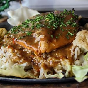 Chicken Sizzer - BRIO Café & Grill - Light House Hill Road, Mangalore