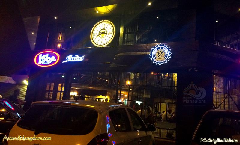 Kobe Sizzlers, Balmatta, Mangalore