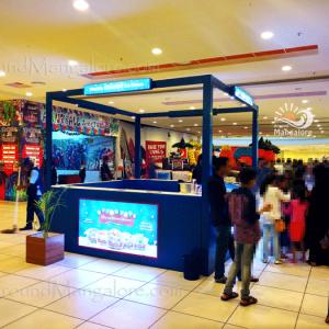 Mini Melts - The Ice Cream Dream, Forum Fiza Mall, Mangalore