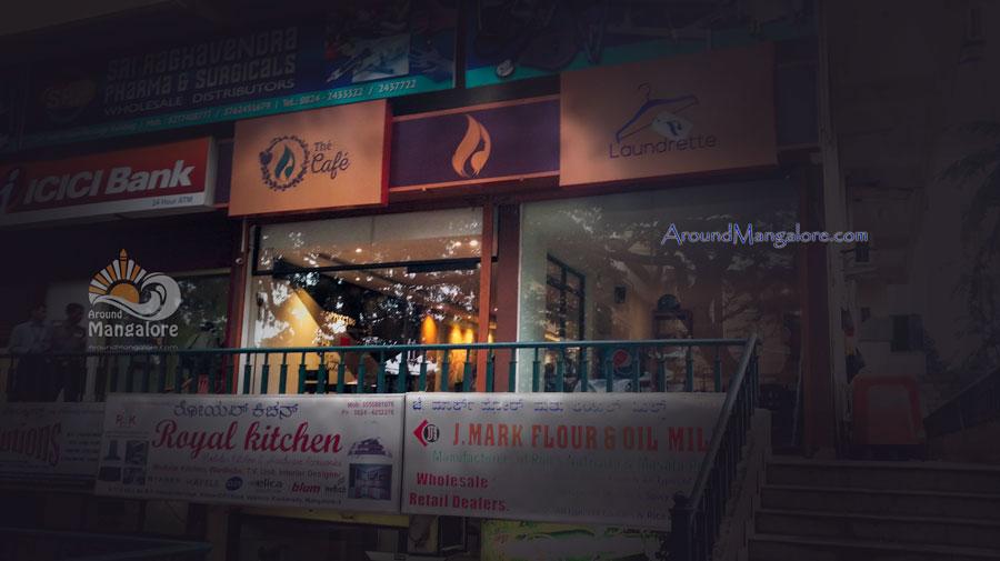 The Cafe - Kankanady, Mangalore