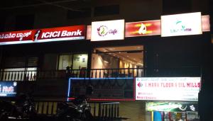 The Cafe, Mangalore