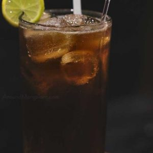 Long Island Ice Tea - Mangala Restaurant, Mangalore