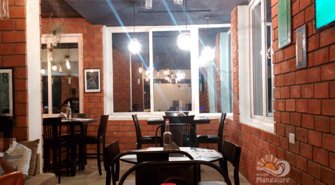 BRIO Café & Grill – Light House Hill Road