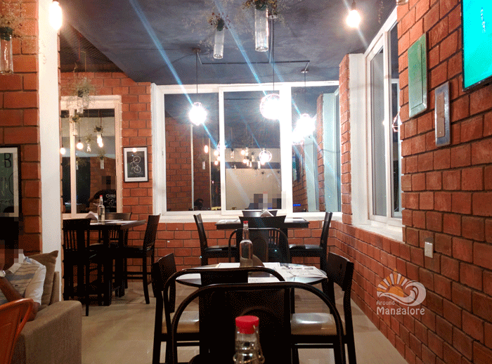 brio cafe and grill mangalore 4 - BRIO Café & Grill - Light House Hill Road