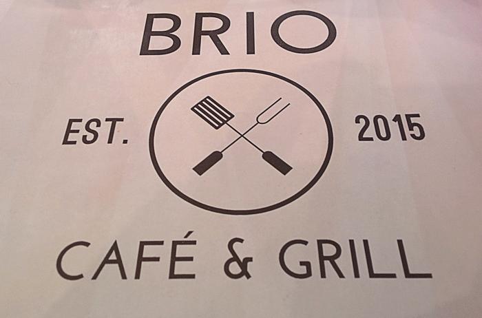 Brio Café & Grill, Mangalore