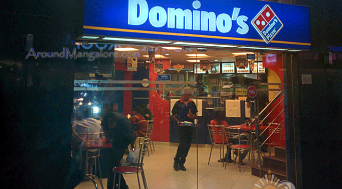 Dominos Pizza, Inland Ornate Mall, Mangalore