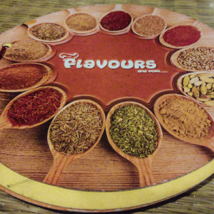 Flavours and More..., Mangalore