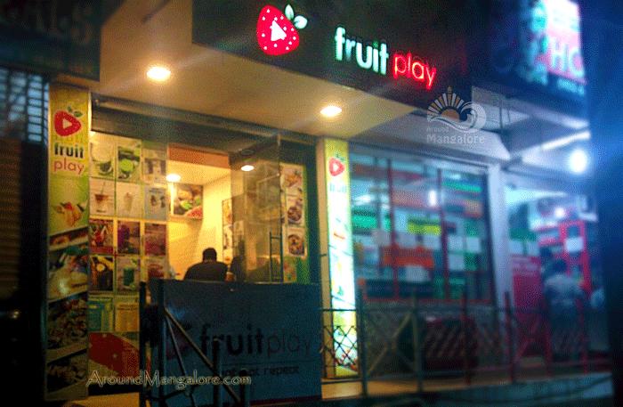 Fruit Play, Derlakatte