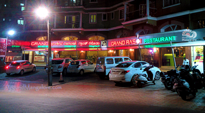 Grand Rasoi Restaurant