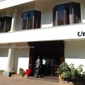 Hotel Utsava Fine Dining Restaurant, Mangalore