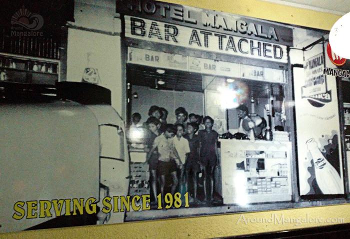 Mangala Restaurant & Bar, Mangalore