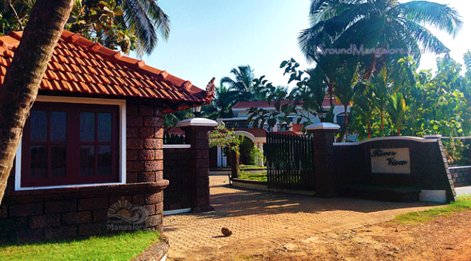 River View - Resort - Kavitha Residency, Mangalore