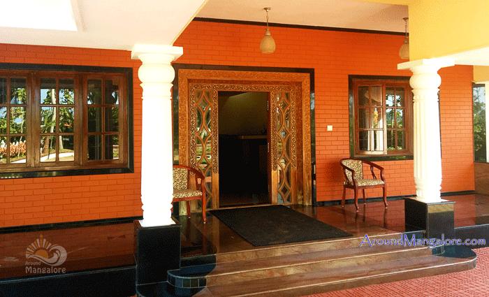 River View Resort Kavitha Residency Mangalore 6 - River View - Resort - Kavitha Residency