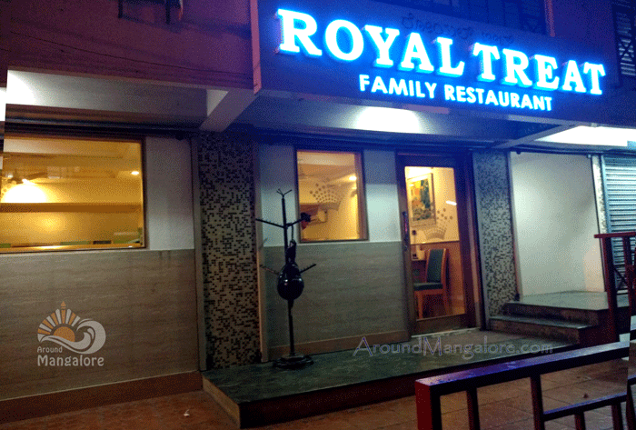Royal Treat Family Restaurant, Mangalore