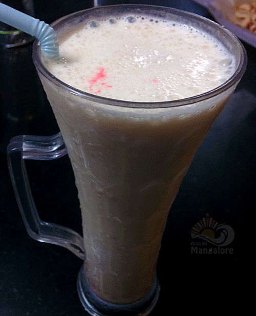 Sharja Shake - Fil Fil Magic, Mangalore