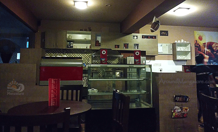 Sportlite Cafe, Mangalore