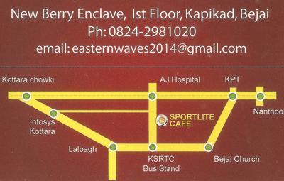 Sportlite Cafe Mangalore 8 - Sportlite Cafe