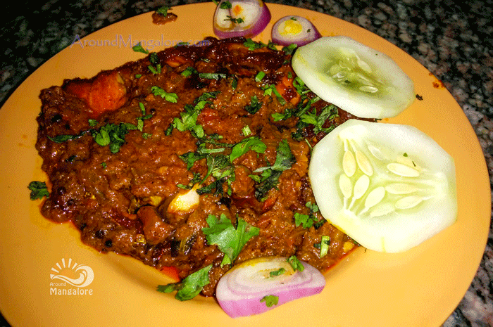 Anjal - The Fish House – the seafood family restaurant, Mangalore