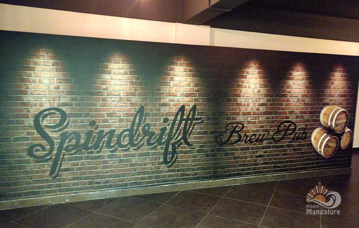 SpinDrift – Brew Pub - Bharath Mall, Mangalore