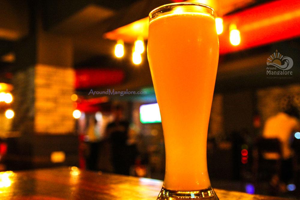 Spindrift - Brew Pub - Bharath Mall, Mangalore