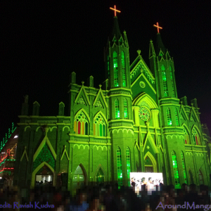 St. Lawrence Shrine – Attur Church, Karkala – Annual Feast – Jan 24 to 28, 2016