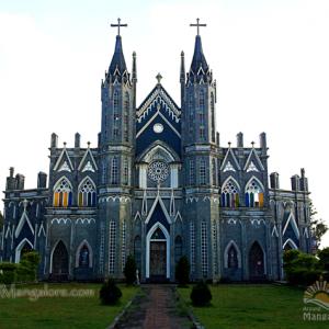 St. Lawrence Shrine, Attur Church, Karkal