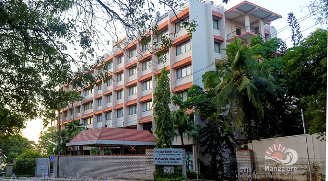 The Gateway Hotel, Old Port Road, Mangalore