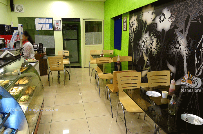 Amber Cafe, Mallikatta, Mangalore - Bakery . Cafe . Lounge