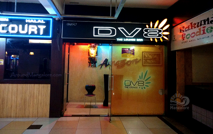 DV8 - The Lounge Bar, Empire Mall, Mangalore